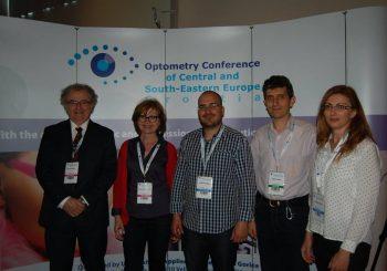 Заключителната лекция на OCCSEE 2016 изнесе председателя на БСО, Мила Драгомирова